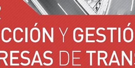 1ª EDICIÓN MÁSTER EN DIRECCIÓN Y GESTIÓN DE EMPRESAS DE TRANSPORTE (ESIC – FROET)